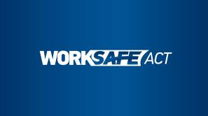 WorkSafe ACT 2