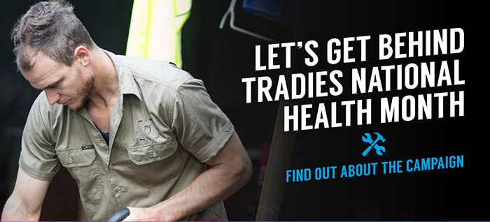 Tradie Month small